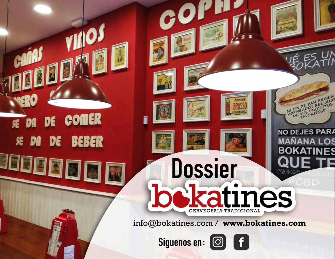 bokatines solicitud dossier