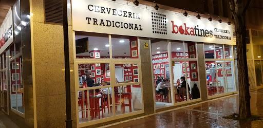 bokatines locales barcelona terrasa